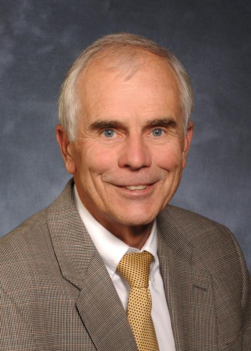Edward Breitschwerdt, DVM