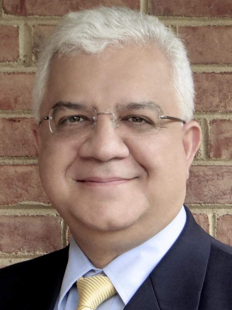 Robert Mozayeni, MD