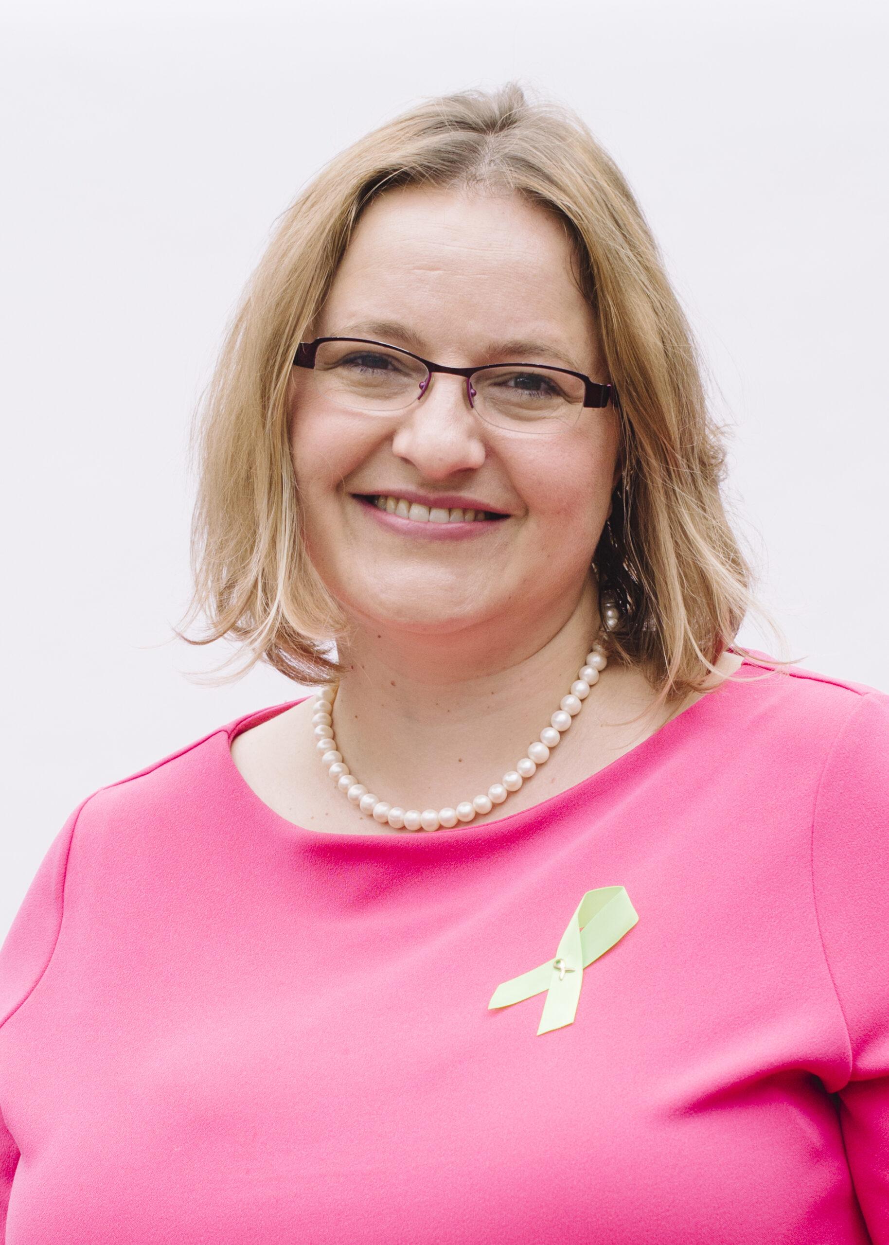 Sue Faber, RN, BScN