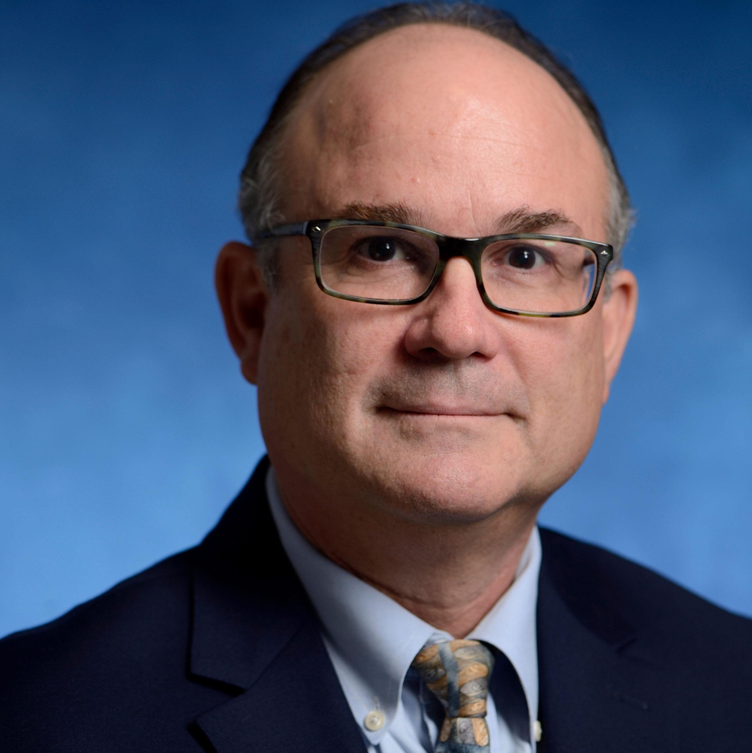 John Aucott, MD